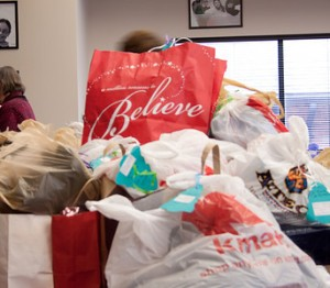 Families and Life Groups of Northview Church's Carmel campus participated in the outreach project called Christmas Compassion. For those folks Christmas was worth remembering.